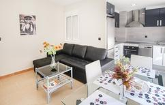 Appartamento 1324285 per 6 persone in Alicante