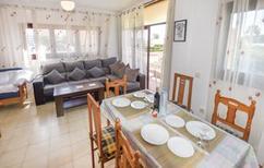 Appartement 1324287 voor 6 personen in Roquetas de Mar