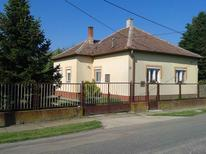 Holiday home 1324352 for 6 persons in Abadszalok