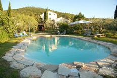 Ferienhaus 1324461 für 10 Personen in Il Castagno