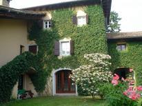 Ferienwohnung 1324573 für 5 Personen in Clauiano di Trivignano Udinese