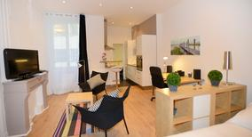 Holiday apartment 1324622 for 2 persons in Lyon