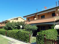 Holiday apartment 1324639 for 5 persons in Marina di Castagneto Carducci
