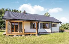 Maison de vacances 1324643 pour 8 personnes , Kolczewo