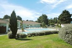 Holiday home 1325089 for 2 adults + 2 children in Dolus-d'Oléron