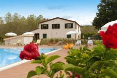Holiday apartment 1325131 for 7 persons in Montescudaio