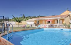 Holiday home 1325253 for 8 persons in Montboucher-sur-Jabron