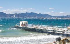 Ferienwohnung 1325647 für 4 Personen in Cannes