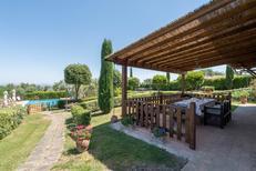 Villa 1325774 per 12 persone in Montaione