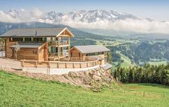 Maison de vacances 1325795 pour 8 personnes , Pichl-Preunegg