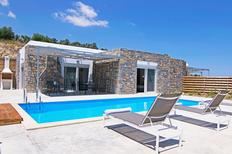 Holiday home 1325990 for 4 persons in Rethymnon
