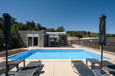 Vakantiehuis 1325992 voor 4 personen in Agia Triada