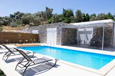 Holiday home 1325993 for 4 persons in Rethymnon