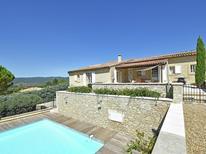 Ferienhaus 1326088 für 8 Personen in Roussillon