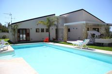 Holiday home 1326139 for 7 adults + 2 children in Alcamo Marina