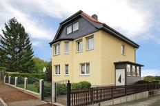Holiday apartment 1326159 for 2 persons in Wernigerode