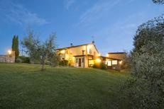 Appartamento 1326188 per 9 persone in Monte San Savino