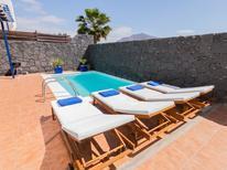 Villa 1326387 per 6 persone in Playa Blanca