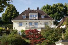 Apartamento 1326869 para 5 personas en Allensbach