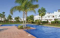 Holiday apartment 1326974 for 6 persons in Condado de Alhama