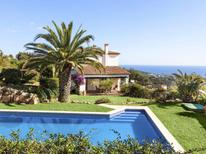 Holiday home 1326997 for 8 persons in Castell-Platja d'Aro