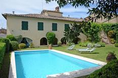 Maison de vacances 1327291 pour 13 personnes , Montalcinello