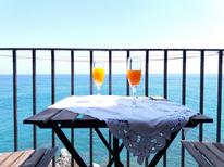Holiday apartment 1327341 for 3 adults + 1 child in Cefalù