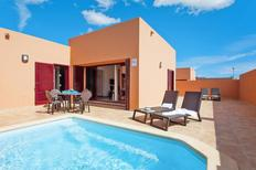 Holiday home 1327427 for 4 persons in Corralejo