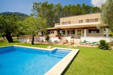 Holiday home 1327631 for 10 persons in Pollença