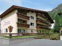 Appartamento 1327644 per 3 persone in Sankt Leonhard im Pitztal