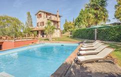 Ferienhaus 1327702 für 10 Personen in Otricoli