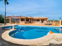 Vakantiehuis 1327714 voor 6 personen in Cala Ratjada