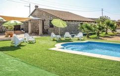 Vakantiehuis 1327822 voor 6 personen in Villanueva del Duque
