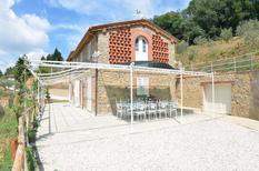 Ferienwohnung 1327896 für 8 Personen in Petrognano