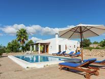 Maison de vacances 1327923 pour 6 personnes , Ville d'Íbiza