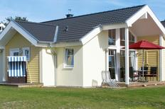Holiday home 1327986 for 5 persons in Sierksdorf