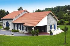 Holiday home 1328042 for 5 persons in Saint-Quirin