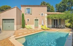 Ferienhaus 1328218 für 6 Personen in Saint-Rémy-de-Provence