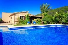 Casa de vacaciones 1328321 para 5 personas en Puerto Pollensa