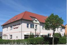 Rum 1329093 för 3 personer i Peenemünde