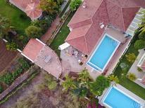 Maison de vacances 1329381 pour 6 personnes , Cuesta de la Villa