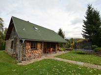 Ferienhaus 1329474 für 8 Personen in Šluknov-Království
