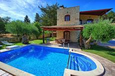 Villa 1329478 per 7 persone in Vryses