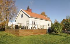 Maison de vacances 1329573 pour 8 personnes , Trosa