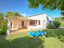Holiday home 1329598 for 6 persons in Cambrils