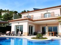 Ferienhaus 1329614 für 8 Personen in Santa Cristina d'Aro