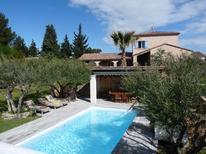 Ferienhaus 1329618 für 8 Personen in Roquemaure