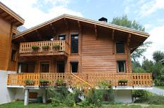 Holiday home 1329862 for 6 adults + 2 children in Chamonix-Mont-Blanc