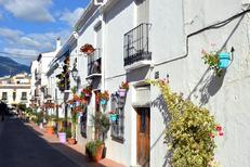 Maison de vacances 1329866 pour 6 personnes , Estepona