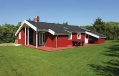 Ferienhaus 133299 für 8 Personen in Kærgårde bei Vestervig